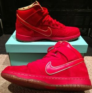Nike Dunk High SB Chinese New Year Sneakers